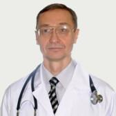 Коряков Анатолий Иванович, кардиолог