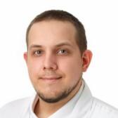 Базылевич Виктор Александрович, хирург