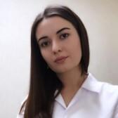 Макитова Фарида Омаровна, ортодонт