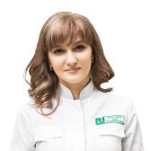 Идиатулина Юлия Владимировна, гастроэнтеролог