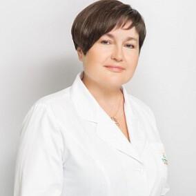 Барсукова Ирина Васильевна, ЛОР