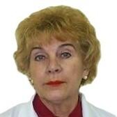 Чевельча Нина Игнатьевна, кардиолог