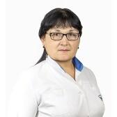 Куличкова Евгения Викторовна, гастроэнтеролог