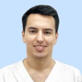 Рахманов Мурад Арифович, стоматолог-терапевт