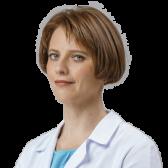 Солодинина Елена Николаевна, хирург