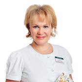 Шуркус Инна Владимировна, трихолог
