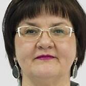 Галкина Галина Александровна, эндокринолог