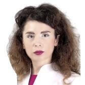Гусейнова Эльвира Шамильевна, кардиолог