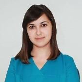 Яковенко Маргарита Павловна, невролог