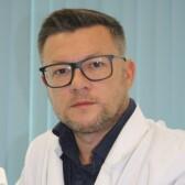 Заезжалкин Дмитрий Вячеславович, стоматолог-ортопед
