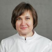 Руденко Мария Викторовна, фониатр