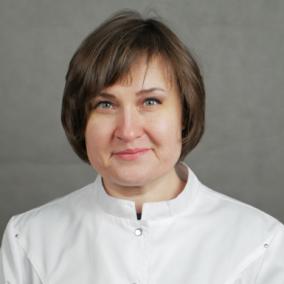 Руденко Мария Викторовна, ЛОР