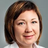 Климова Валерия Владимировна, невролог