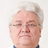 Гузь Валерий Степанович, кардиохирург