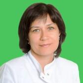 Анохина Надежда Викторовна, педиатр