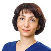 Бондаренко Елена Степановна, проктолог