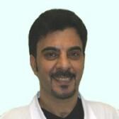 Адван Алаа Эльдин Зохир, офтальмолог