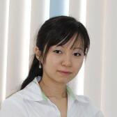 Ким Наталья Сергеевна, стоматолог-терапевт