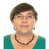 Чудинова Маргарита Ивановна, кардиолог