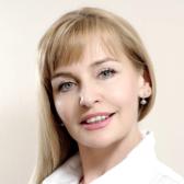 Мягких Вита Владимировна, маммолог-онколог