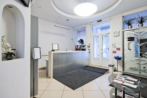 Центр неврологии и МРТ ОНА на Рижской