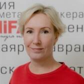 Комарова Марина Александровна, нейропсихолог