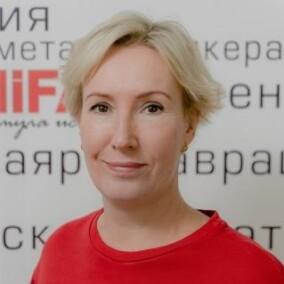 Комарова Марина Александровна, психолог