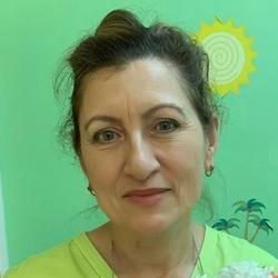 Межевова Лариса Михайловна, ЛОР