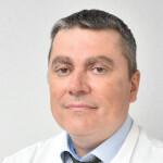 Кириенко Петр Александрович, реаниматолог