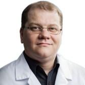 Богданов Евгений Леонидович, психиатр