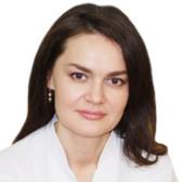 Перетягина Наталья Сергеевна, гинеколог-эндокринолог