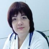 Зозулина Галина Петровна, терапевт
