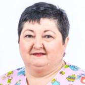 Старкова Елена Михайловна, стоматолог-терапевт
