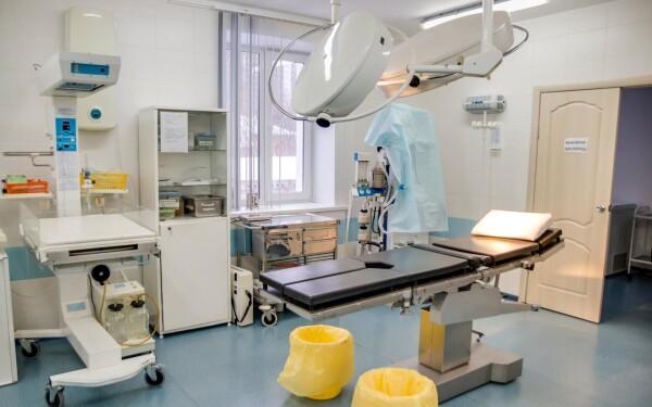 Клиника «Здоровые наследники» на Санфировой