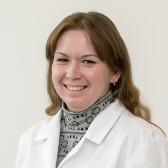 Петрухина Светлана Витальевна, врач УЗД