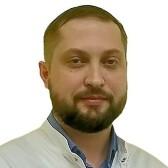 Кобелев Александр Владимирович, имплантолог