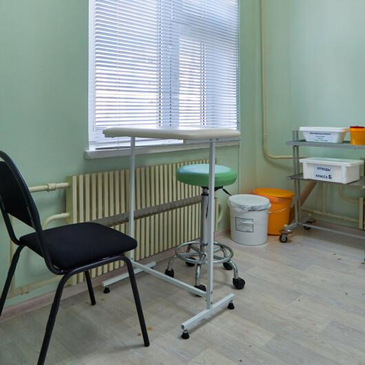 Кабинет врача «УЗИ Фикс», фото №1
