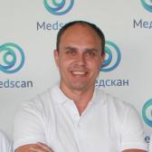 Секирин Алексей Борисович, мануальный терапевт
