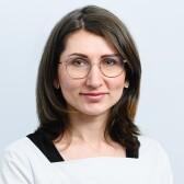 Устимова Вера Николаевна, гематолог