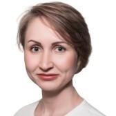 Погорелова Ирина Александровна, гинеколог