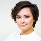 Кочеткова Анна Андреевна, офтальмолог