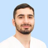Казиханов Надыр Мурадович, стоматолог-хирург