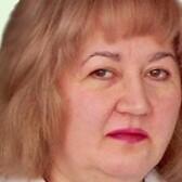 Фомичева Гузель Рафаэлевна, офтальмолог