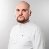 Рыжов Александр Викторович, рентгенолог