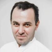Тикаев Эльдар Рамазанович, онколог