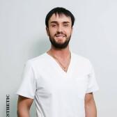 Иванов Антон Валерьевич, стоматолог-ортопед