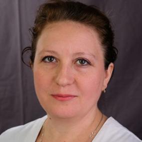 Кравцова Диана Сергеевна, нейрохирург