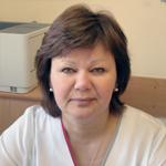 Понкратова Татьяна Николаевна, терапевт