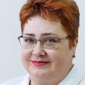 Близневская Надежда Ивановна, невролог