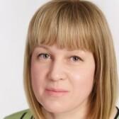 Дудина Марина Васильевна, психолог